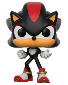 Sonic the Hedgehog Shadow Pop! Vinyl