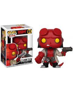 Hellboy Pop! Vinyl