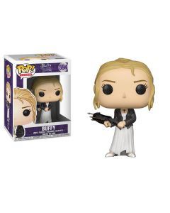Buffy BTVS Pop! Vinyl
