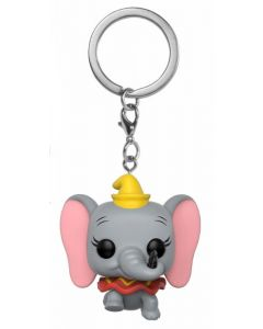 Disney Dumbo Pop! Keychain