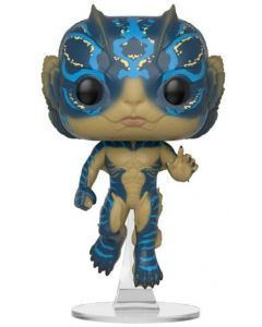 The Shape of Water Amphibian Man Pop!Vinyl