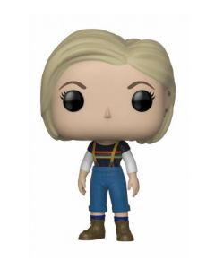 Doctor Who 13th Doctor Pop! Vinyl