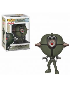 Fallout Pop! Vinyl Assaultron