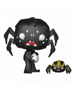 Don't Starve Webber & Spider Pop! Vinyl