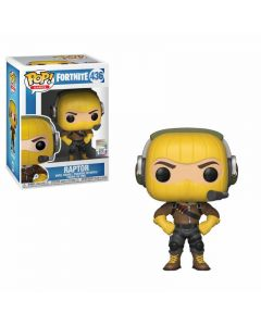 Fortnite Raptor Pop! Vinyl