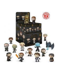 Game of Thrones Mystery Minis Season 10