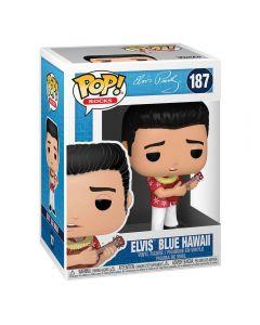 Elvis Presley Blue Hawaii Pop! Vinyl