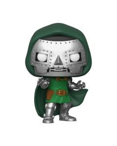 Marvel Fantastic Four Dr.Doom POP! Vinyl