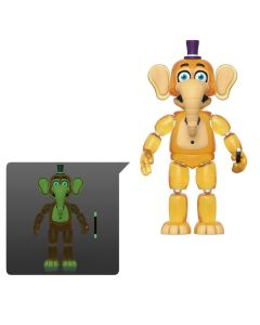 Five Nights at Freddy's Pizzeria Simulator Orville Elephant (Translucent)