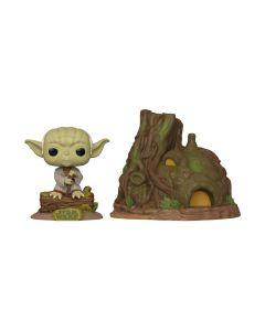 Star Wars Episode V 40th Annivesary Yoda's Hut POP! Vinyl