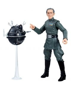 E4: Star Wars Black Series Grand Moff Tarkin 2018