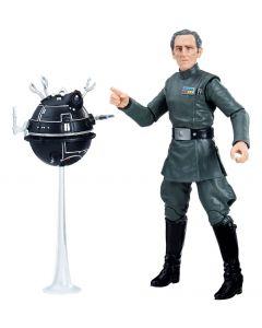 E4: Star Wars Black Series Grand Moff Tarkin 2018