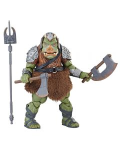 Star Wars Black Series Gamorrean Guard 2018