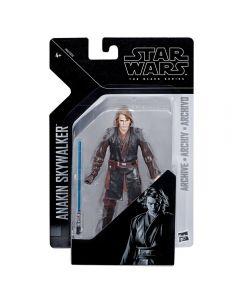 E3: Anakin Skywalker Black Series Archive