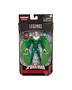 Marvel Legends BAF Demogoblin Marvel Spider-Man Vulture