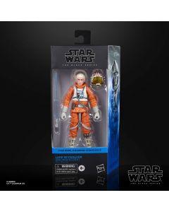 E5: Luke Skywalker (Snowspeeder) 15cm Black Series