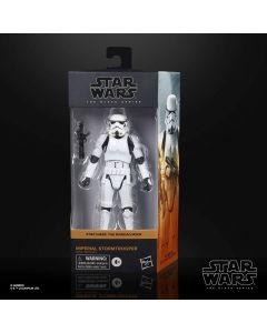 Mandalorian: Imperial Stormtrooper 15cm Black Series