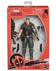Marvel Legends Deadpool 2 Marvel's Cable