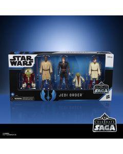 Star Wars Celebrate the Saga 2020 5er-Pack Jedi Order