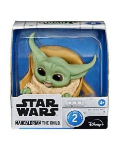 Star Wars The Mandalorian The Child / Baby Yoda Bounty Collection Speeder Ride