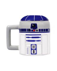 Star Wars R2-D2 3D Tasse / Mug