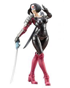 Katana DC Comics Bishoujo PVC Statue 1/7