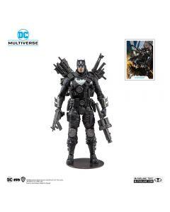 DC Multiverse Dark Nights: Metal Grim Knight Mc Farlane