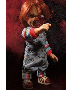 Chucky Die Mörderpuppe 3 Designer Series Pizza Face Chucky 38cm mit Sound