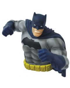 Batman The Dark Knight Returns Blue  Spardose / Money Bank