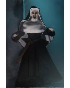 The Nun Retro Action Figur NECA