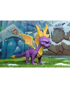 Spyro the Dragon NECA