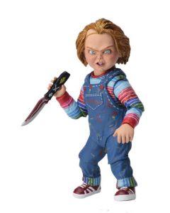 Chucky Ultimate Chucky