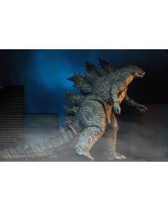 Godzilla 2019 Head to Tail NECA
