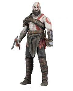 God of War (2018) Kratos