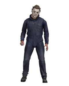 Michael  Myers Halloween 2018 Ultimate NECA