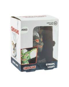 Gremlins 3D Icon Lampe Stripe