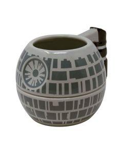 Star Wars Death Star 3D Tasse / Mug