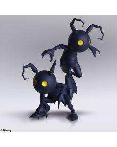 Kingdom Hearts 3 Bring Arts Shadow 2er Pack