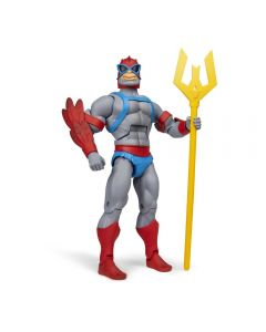 Masters of the Universe Club Grayskull Stratos