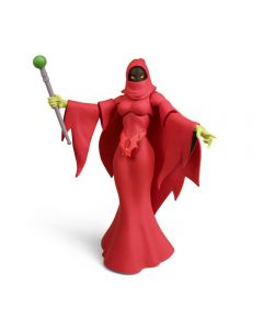 Masters of the Universe Club Grayskull Shadow Weaver