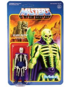 Masters of the Universe ReAction Scare Glow