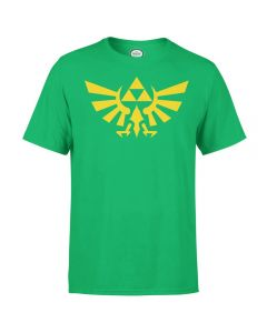 The Legend of Zelda T-Shirt Hyrule Crest