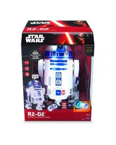 Star Wars R2D2 RC Fahrzeug mit Sound und Leuchtfunktion
