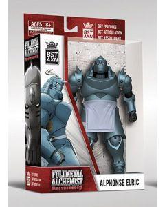 Fullmetal Alchemist BST AXN Alphonse Elric 13 cm