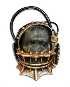 Saw Reverse Bear Trap Latex-Maske