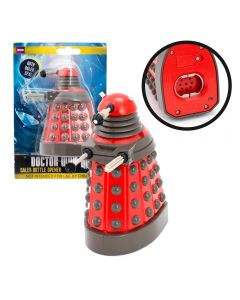 Doctor Who Flaschenöffner / Bottle Opener Dalek with Sound