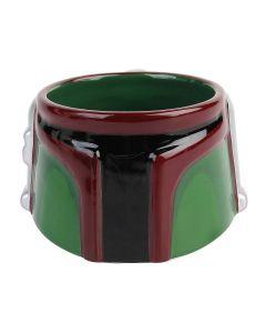 Star Wars Boba Fett 3D Tasse
