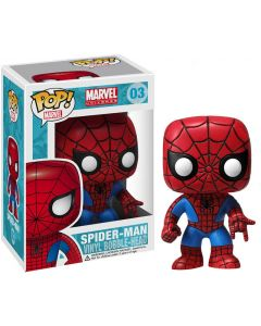 Marvel Comics Spider-Man Pop! Vinyl