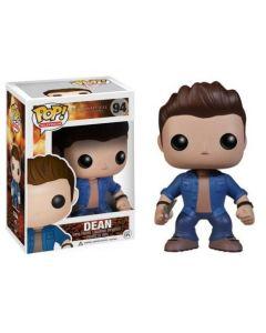 Supernatural Dean Pop! Vinyl