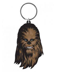 Star Wars Chewbacca Schlüsselanhänger / Keychain